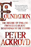 www.payane.ir - Foundation: The History of England from Its Earliest Beginnings to the Tudors