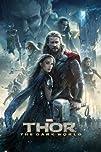 Thor  Dark World One Sheet Poster