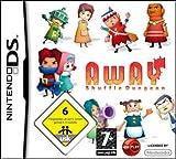 Away: Shuffle Dungeon (Nintendo DS)