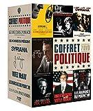 echange, troc Coffret politique - 7 DVD