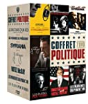 Coffret politique - 7 DVD