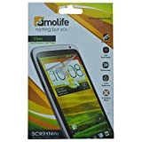Molife Ultra Clear Screen Guard For Micromax A 110