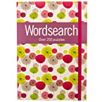 Wordsearch Activity Book