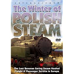 Winter Of Polish Steam, The