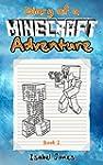 Minecraft: Diary of a Minecraft Adven...