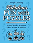 Fabulous Fun with Puzzles