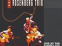 「マイナースウィング {minor swing}」『ローゼンバーグ・トリオ {rosenberg trio}』