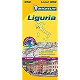 Carte LOCAL Ligurie