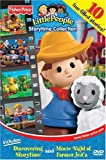 echange, troc Little People: Storytime Collection [Import USA Zone 1]