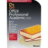 """Schulversion Microsoft Office Professional2010 - Berechtigungsnachweis erforderlichvon """"Microsoft Software"""""""