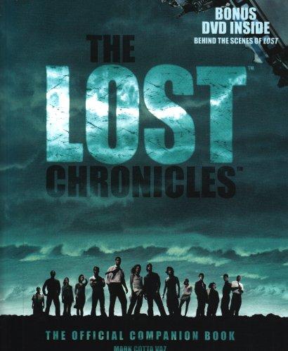 Lost Chronicles, MARK COTTA VAZ