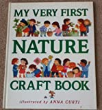 img - for My Very First Nature Craft Book book / textbook / text book