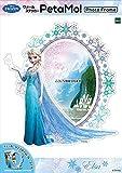 ウォールステッカー ペタモ フォトフレーム アナと雪の女王(エルサ)