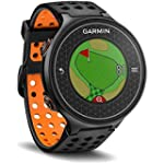 Garmin Approach S6, Golf GPS, Black/O...