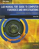 img - for LM Guide to Computer Forensics & Investigations book / textbook / text book