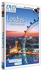 DVD Guides : Londres, Royale !