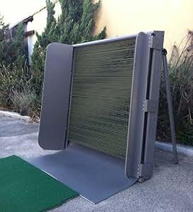 Amazon.com : Swing Box Indoor/Outdoor Golf Practice Net ...