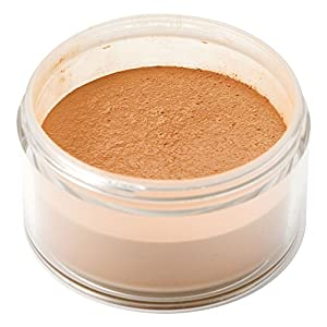 Cinema Secrets Mineral Powder - Rich Tan (0.78 oz)