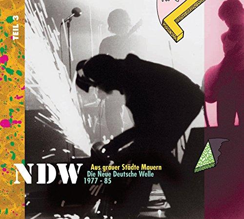 neue deutsche welle cd covers. Black Bedroom Furniture Sets. Home Design Ideas