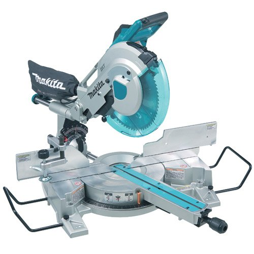 Makita LS1216L 12-Inch Dual Slide Compound Miter Saw