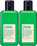 TOMMYGUNS Shampoo, Sage/ Basil 250 ml