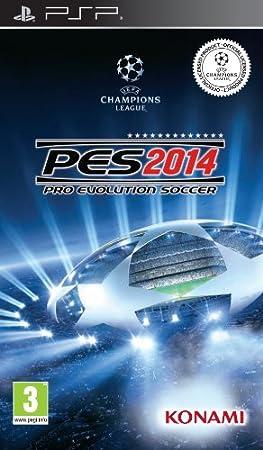 PES 2014 (PSP)