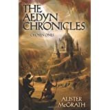Chosen Ones #1 (Aedyn Chronicles)by McGrath Alister