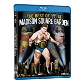 WWE: The Best of WWE at Madison Square Garden (2 Discs)
