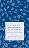 img - for Educational Learning and Development: Building and Enhancing Capacity (Palgrave Pivot) book / textbook / text book