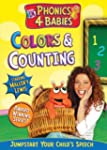 Phonics 4 Babies Colors and Co