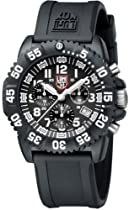 Big Sale Luminox Men's 3081 Evo Navyseal Chronograph Watch