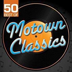 50 Best Of Motown Classics