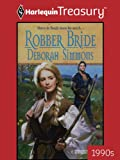 Robber Bride (The de Burghs)