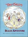 Tim and Sally's Beach Adventure