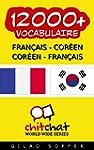 12000+ Fran�ais - Cor�en Cor�en - Fra...