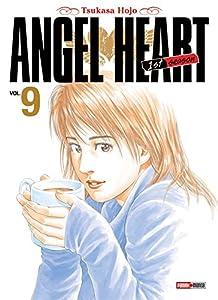 Angel Heart Nouvelle édition Tome 9