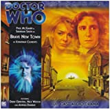 Brave New Town (Doctor Who: The New Eighth Doctor Adventures) (Doctor Who: the Eighth Doctor Adventures)by Jonathan Clements