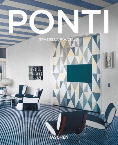 Ponti (Taschen Basic Architecture Series)
