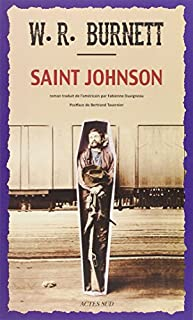 Saint Johnson, Burnett, William Riley