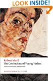 The Confusions of Young Törless (Oxford Worlds Classics)