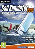 Sail Simulator 2010 (PC DVD)