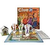 Clue Jr. The Case of the Hidden Toys (1999 Vintage)