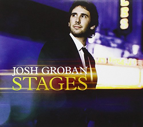 Josh Groban - Stages - Zortam Music