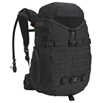 Camelbak Tri-Zip 100 oz/3.0L Black