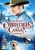 Chrismas In Canaan [DVD]