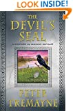 The Devil's Seal: A Mystery of Ancient Ireland (Mysteries of Ancient Ireland)