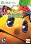 Pac Man and the Ghostly Adventures -...