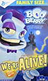 Boo Berry 15.7oz Family Size General Mills Cereal w/ Spooky-fun Marshmallows