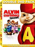 Cover art for  Alvin &amp; The Chipmunks: The Squeakquel