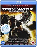 Terminator Salvation (Director's Cut) [Blu-ray] [2009] [Region Free]